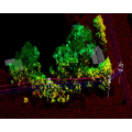 Vegetation Management for Utilities Using Lidar Data