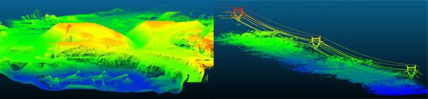 LIDAR para Drones